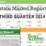 How's the Market?  Read the Third Quarter Market Report