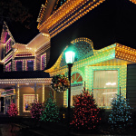 How to Keep Your House Safe During the Holidays