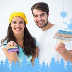 Home-Improvement Projects for the Winter